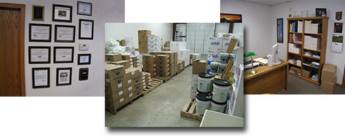 Cambria,janitorial, packaging and shipping, safety and industrial ...