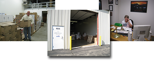 Cambria,janitorial, Packaging And Shipping, Safety And ...